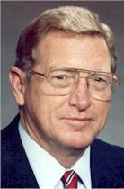 Sen. Conrad Burns