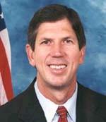 Rep. Cal Dooley