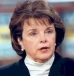 Sen. Diane Feinstein