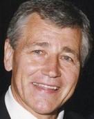 Sen. Chuck Hagel