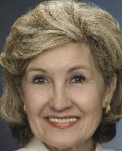 Sen. Kay Hutchison