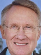 Sen. Harry Reid