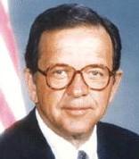 Sen. Ted Stevens