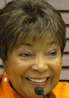 Rep. Eddie Bernice Johnson