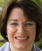 Sen. Amy Klobuchar