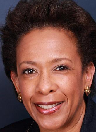 Lorretta Lynch